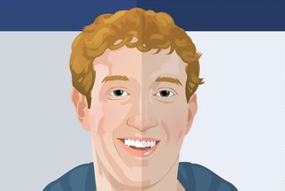 Mark Zuckerberg vs 30 yo